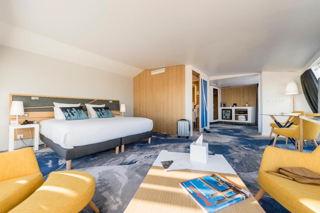 Seeko'O Hotel - Laterooms