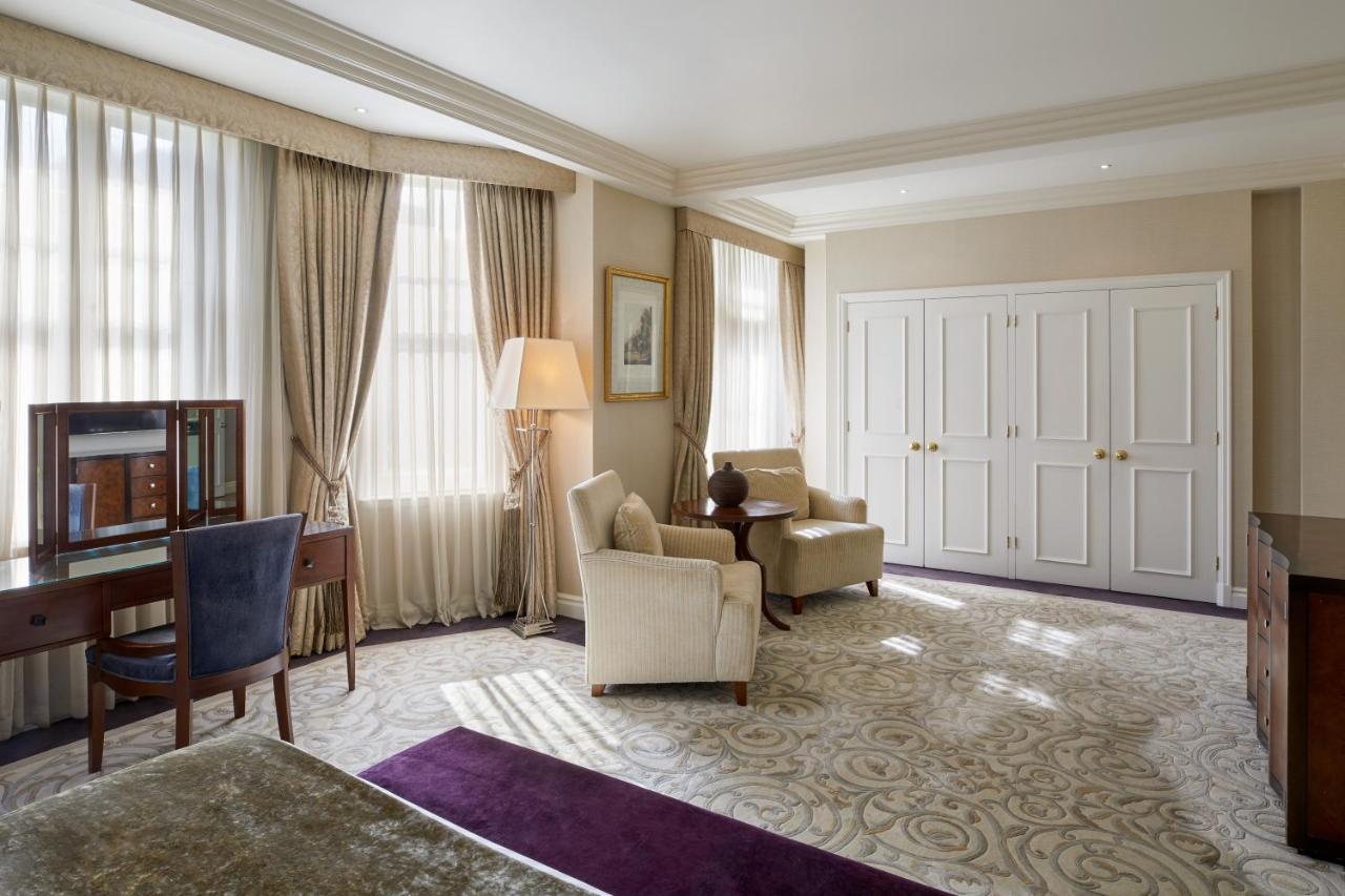 The Landmark London Hotel - Laterooms