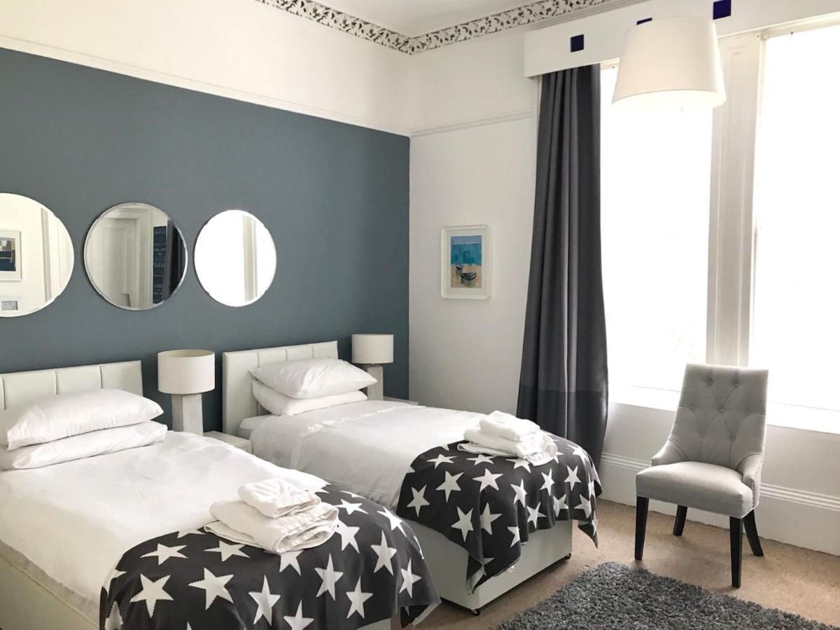 Bishopton Apartment - Laterooms