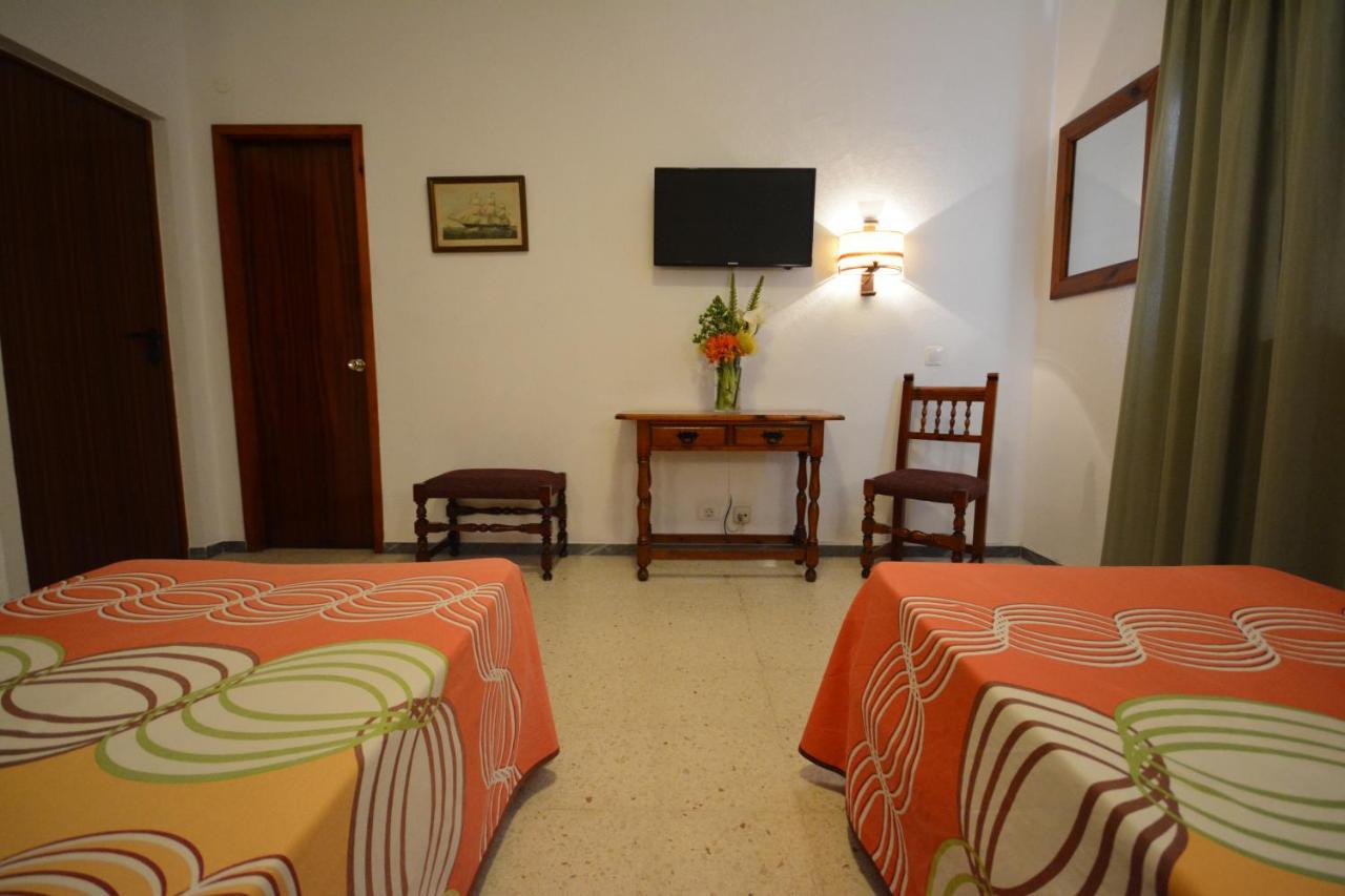 Hotel Valencia - Laterooms