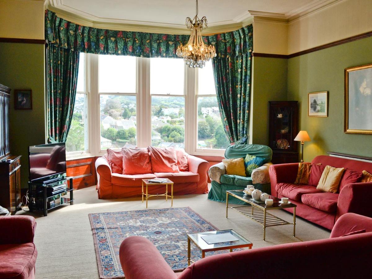 Beechwood House - Laterooms