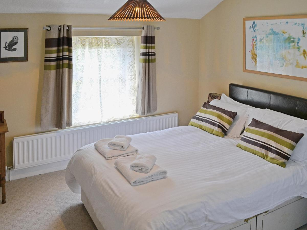 Holly Lodge - Laterooms