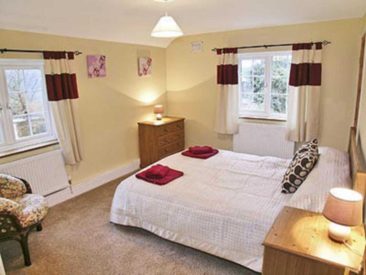 Well Cottage - Laterooms