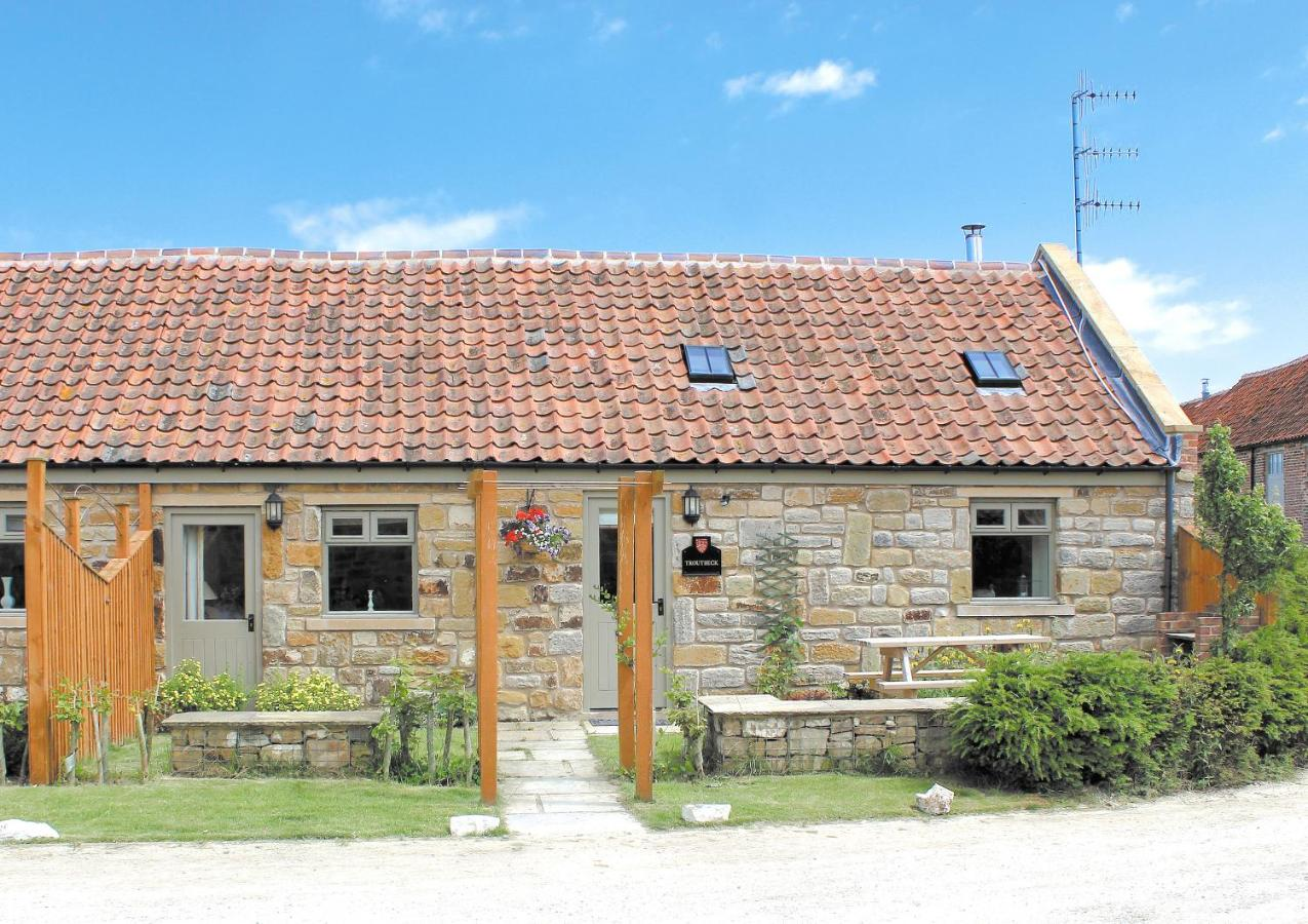 Troutbeck Cottage - Laterooms