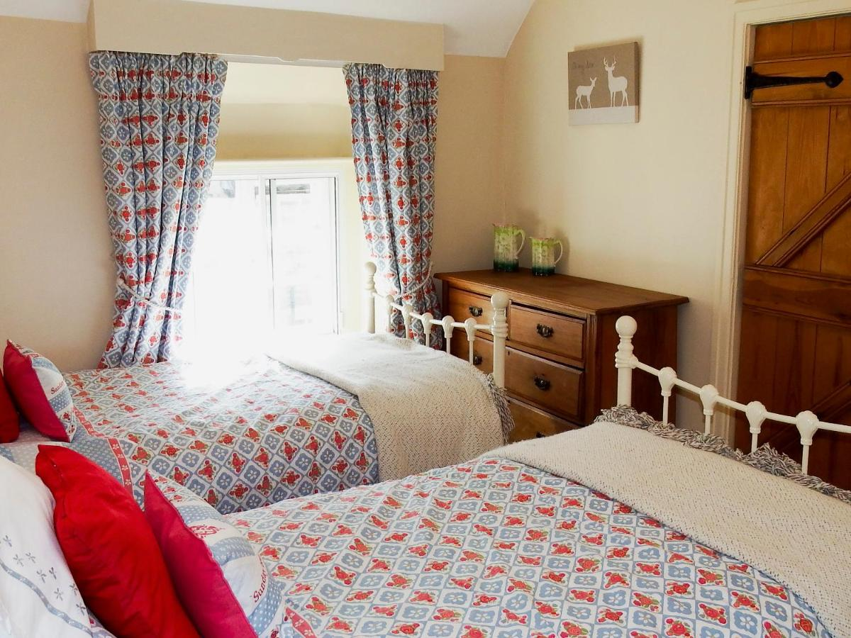 Easter Cottage - Laterooms