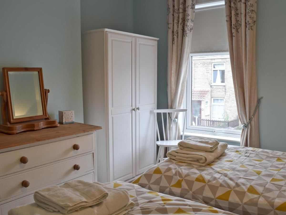Albion Cottage - Laterooms