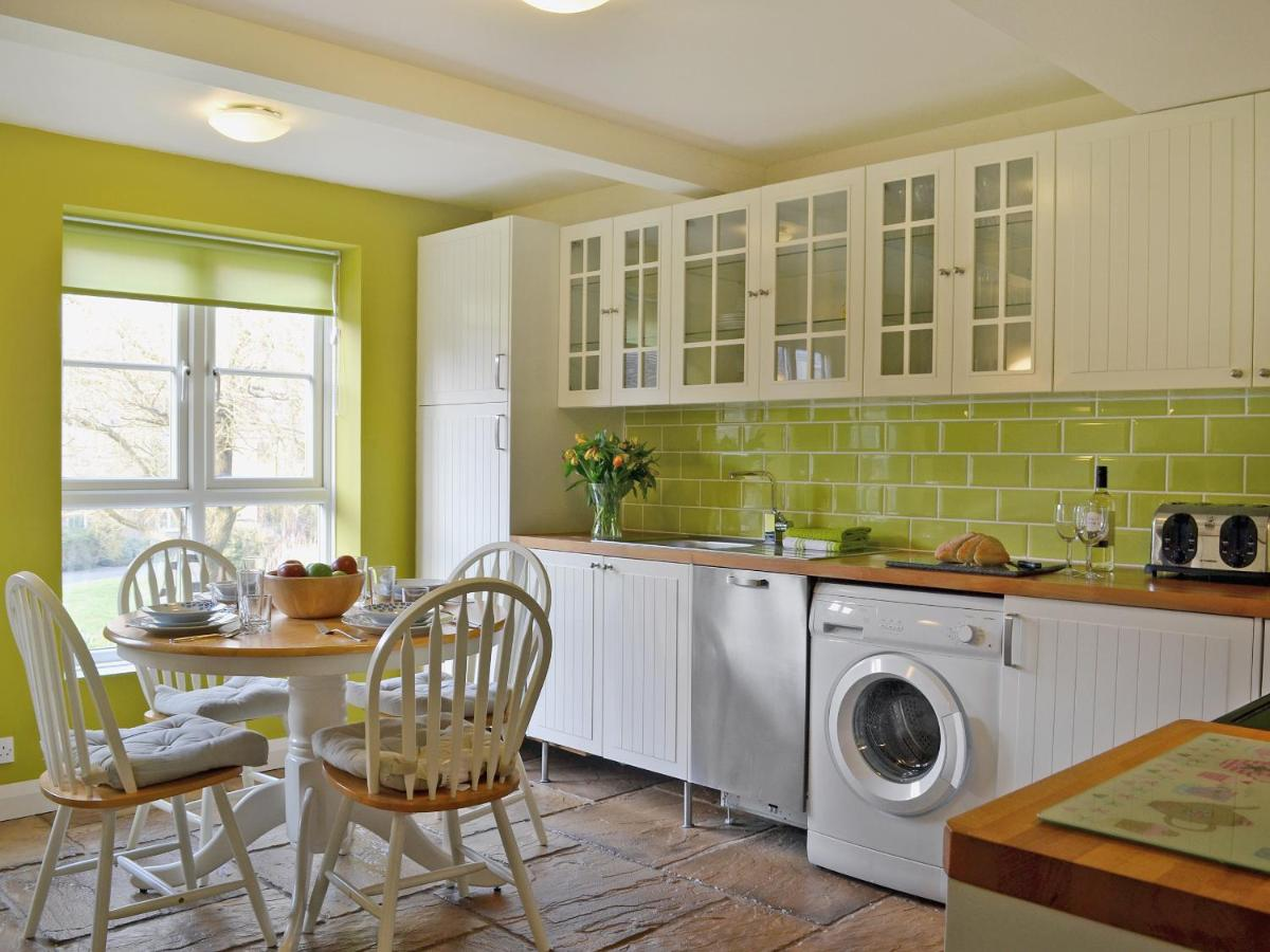 Spring Cottage - Laterooms