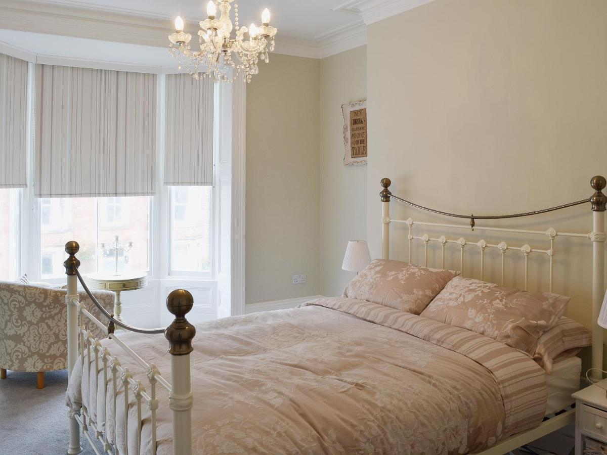 Sandpiper House - Laterooms