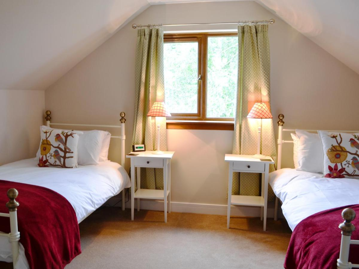 Hillview House - Laterooms