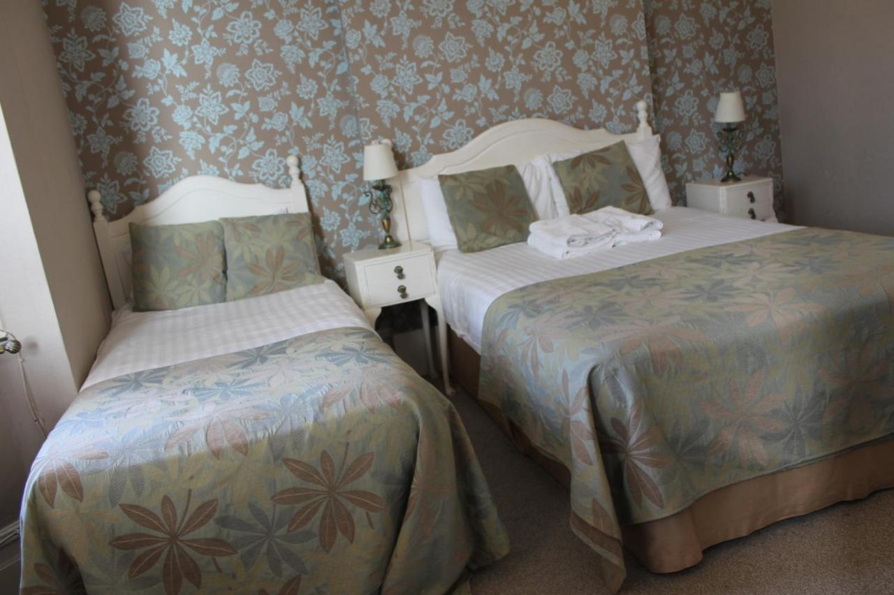 The Wimbledon Guest House - Laterooms