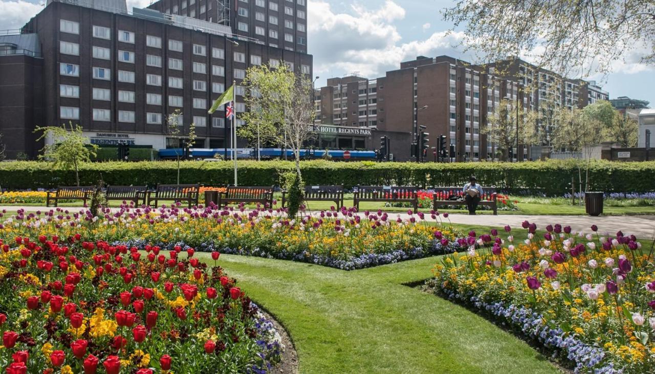 The Danubius Hotel - London Regents Park - Laterooms