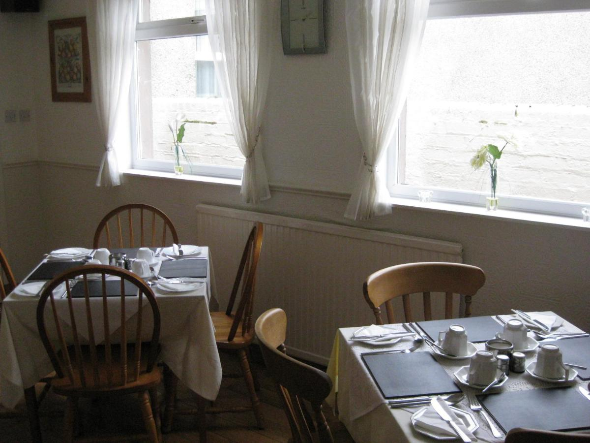 Kilkerran Guest House - Laterooms
