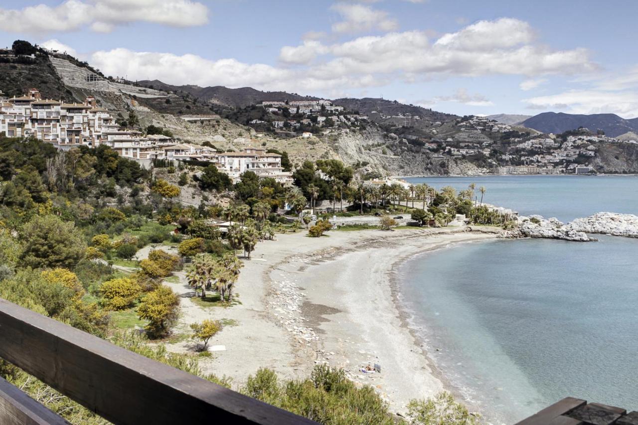 Marina Playa - Laterooms