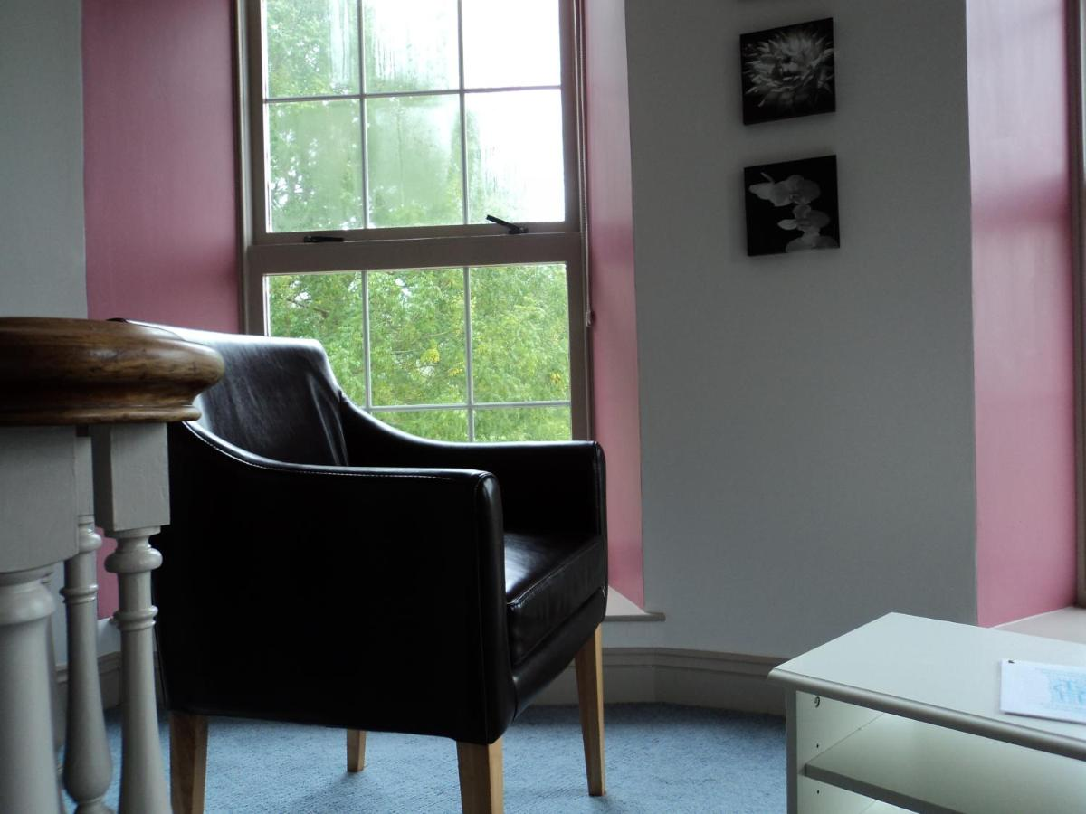 Ty Haf at Tyglyn Lodge - Laterooms