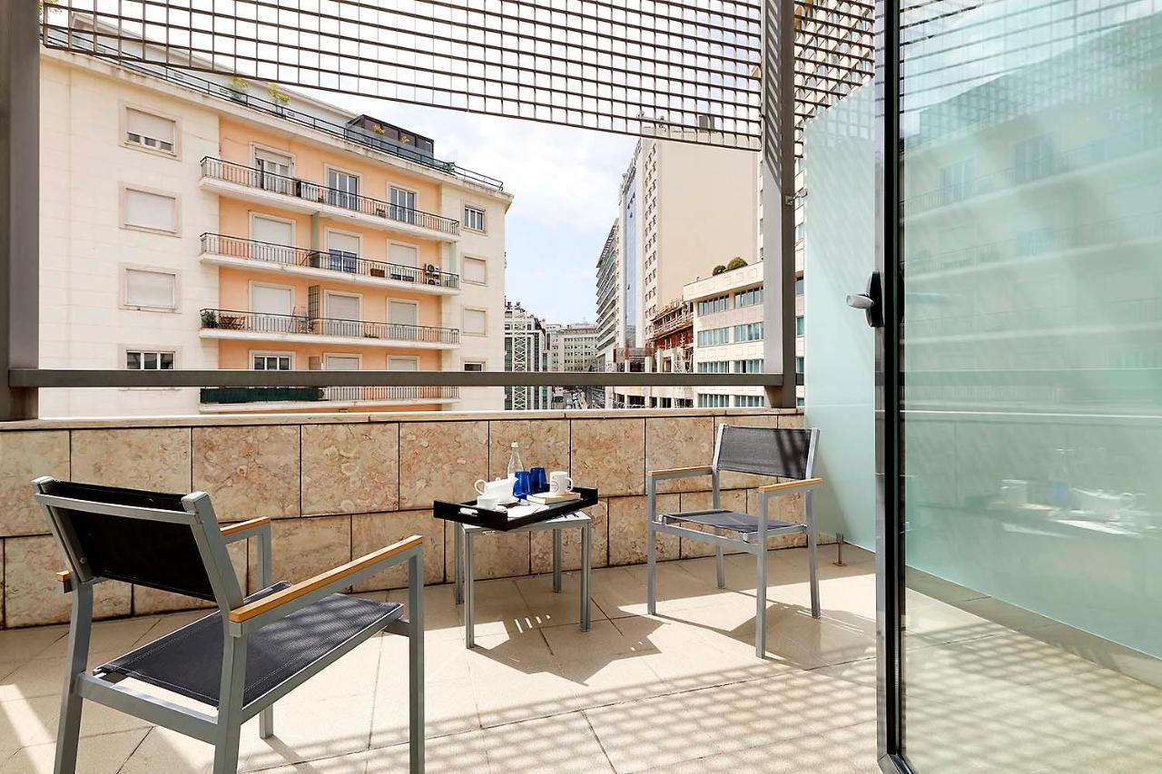 Exe Lisboa Parque - Laterooms