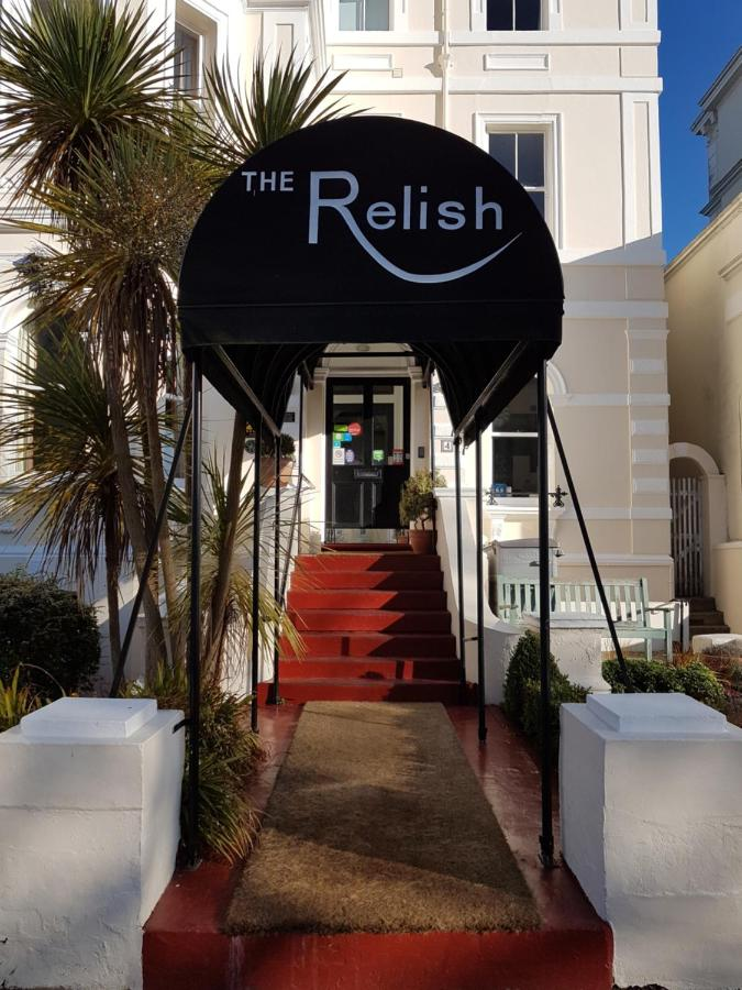 The Relish - Laterooms