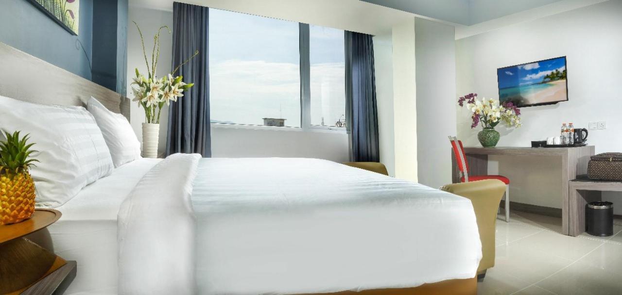 Ayani Hotel Banda Aceh Banda Aceh Harga Terbaru 2021