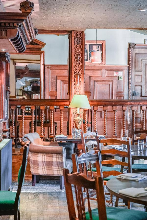 The Glen Mhor Hotel - Laterooms