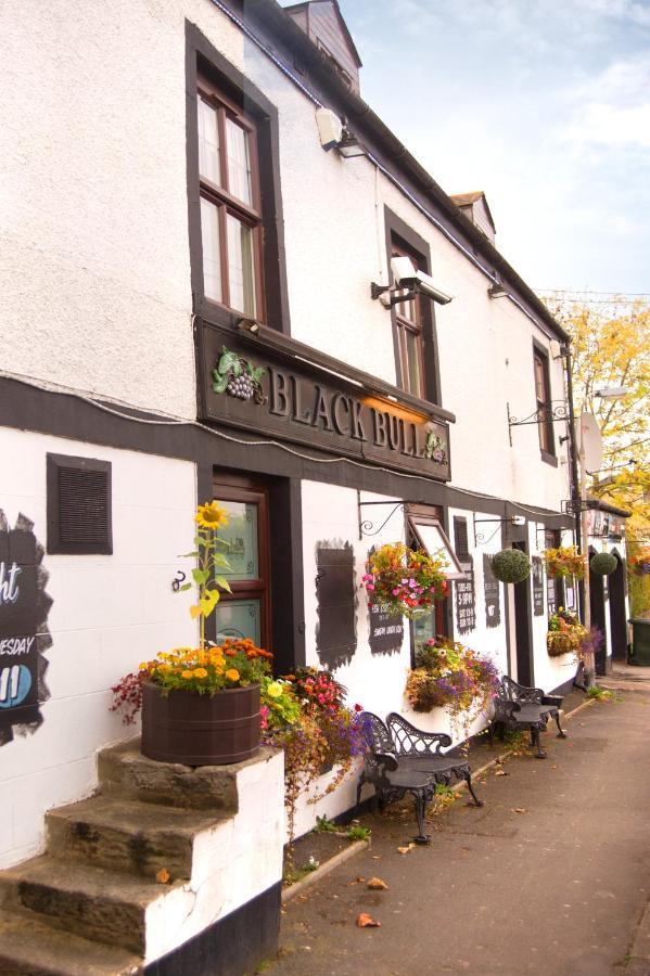 Black Bull Inn - Laterooms