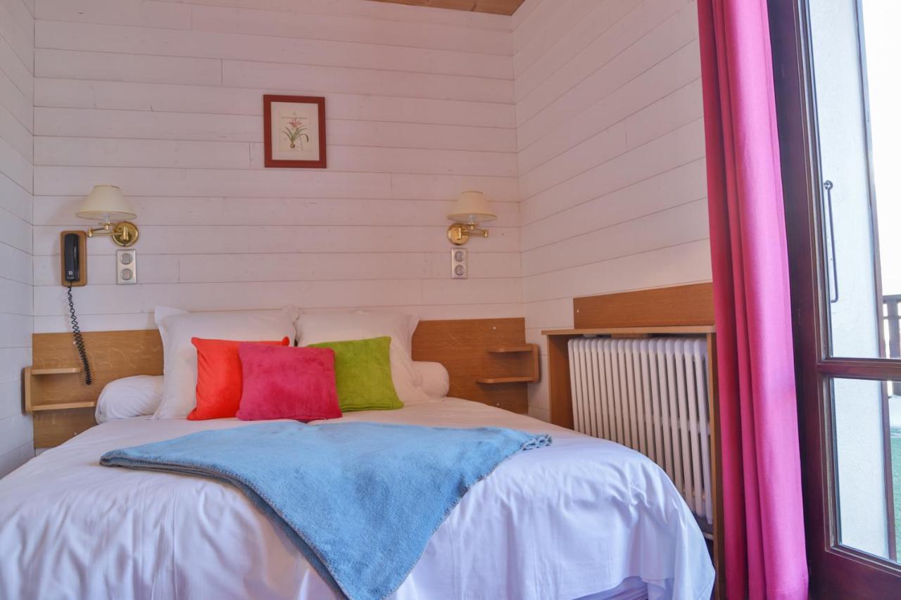 Hotel le Viking - Laterooms