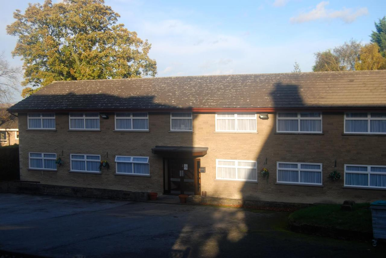 Brecon Hotel Rotherham Sheffield - Laterooms