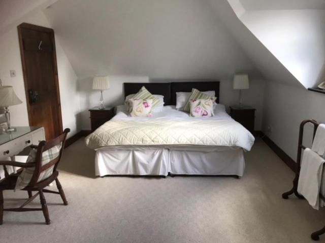 Hideaway Bed and Breakfast - Laterooms