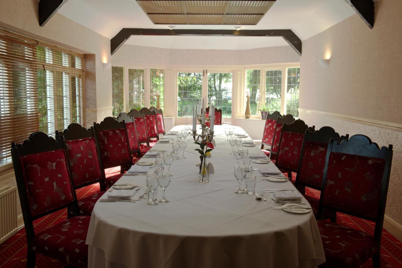 Charingworth Manor - Laterooms