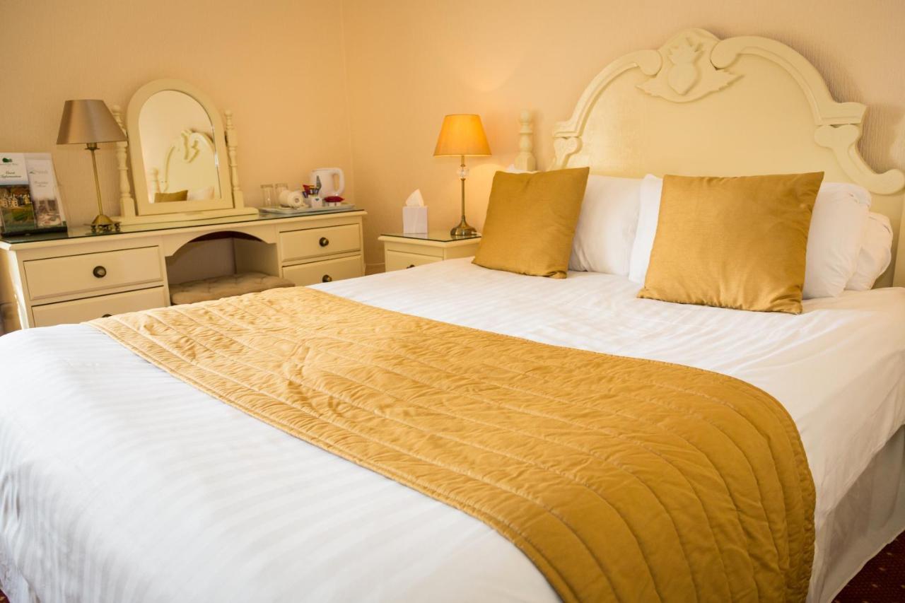Branston Hall Hotel - Laterooms