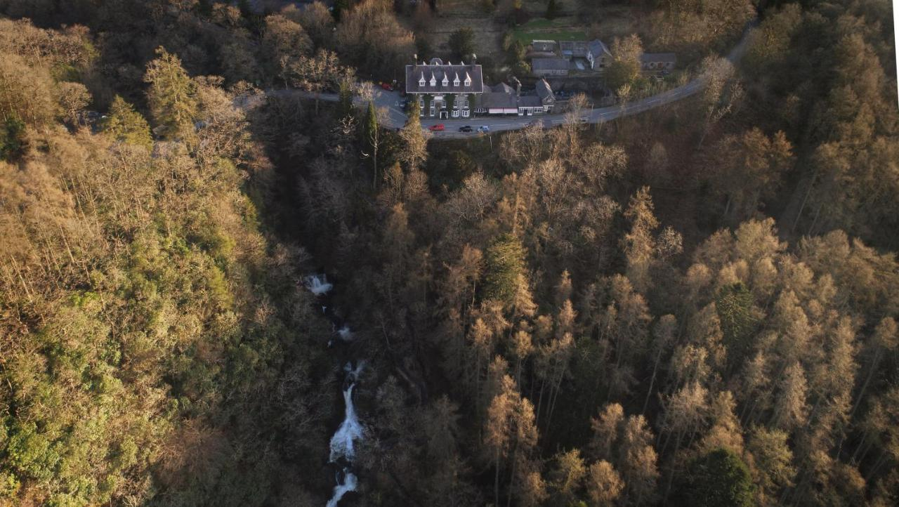 The Hafod Hotel - Laterooms