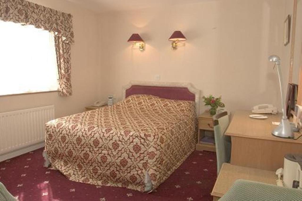 Wainstones Hotel - Laterooms