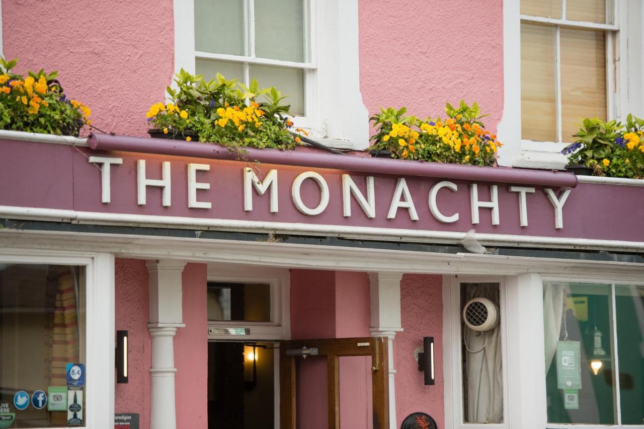Monachty - Laterooms