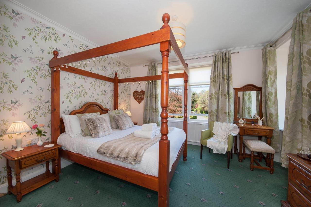 The Howbeck and The Retreat - Laterooms
