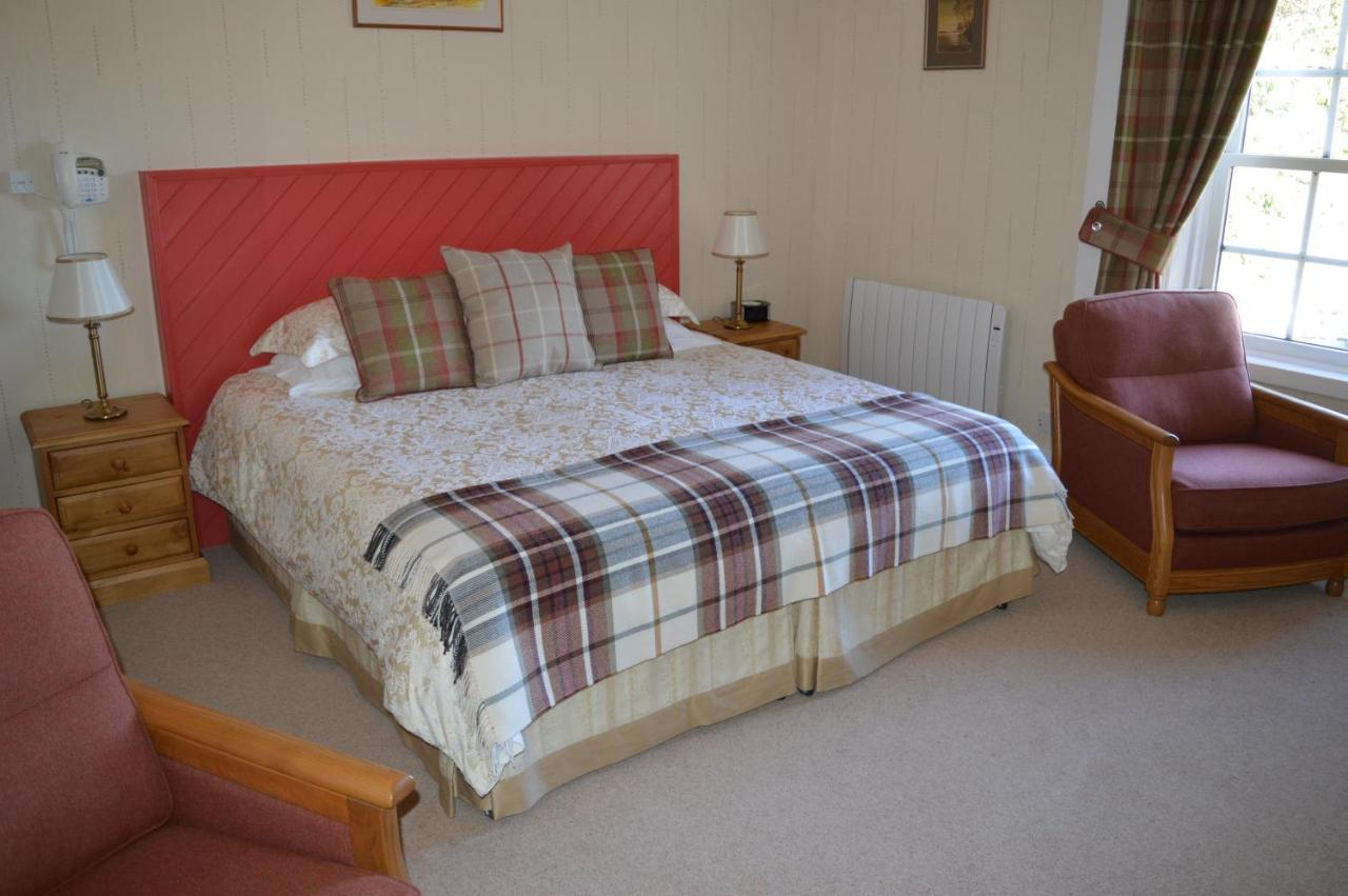 Fairwinds Hotel - Laterooms