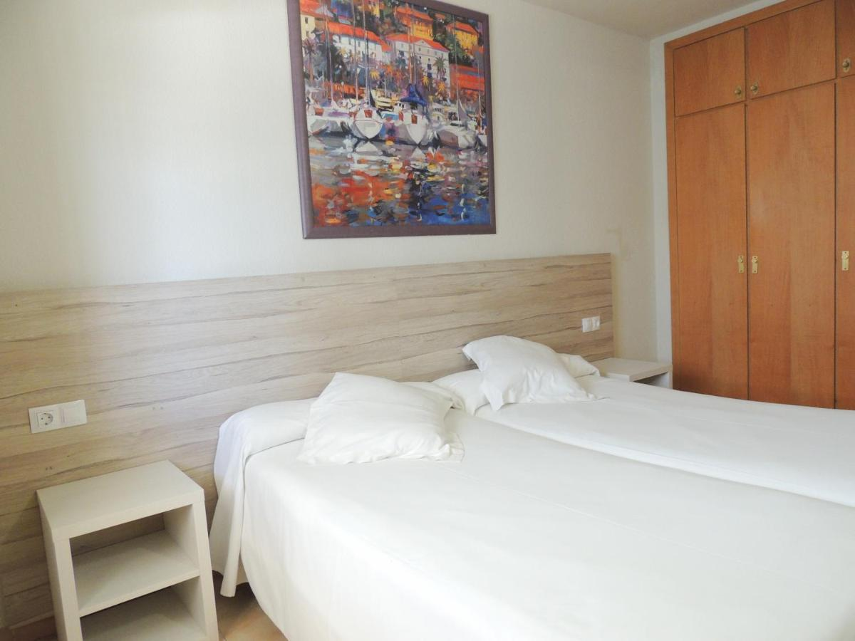 Hotel Augustus - Laterooms