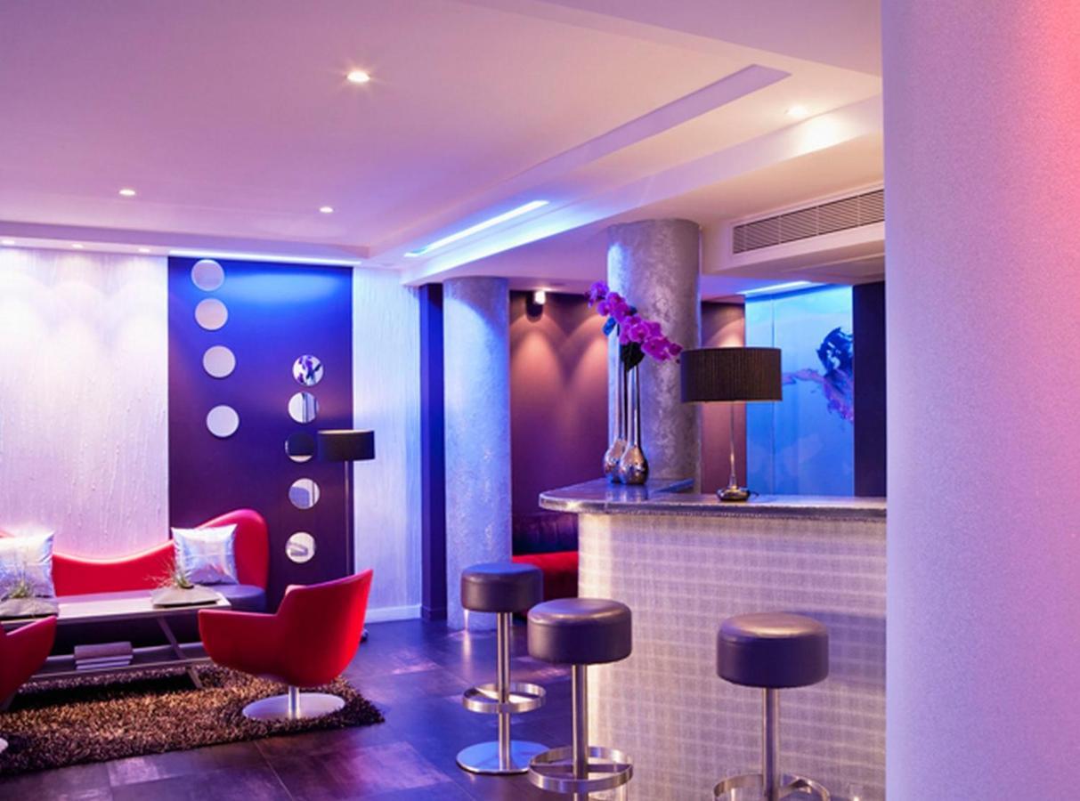 Atn Hotel - Laterooms