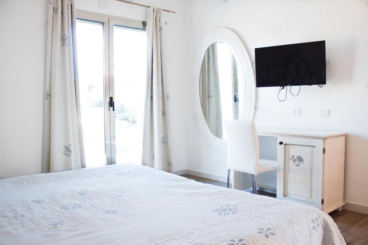 Olbia City Hotel - Laterooms