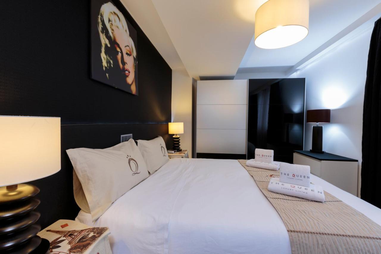The Queen Luxury Apartments - Villa Marilyn - Laterooms
