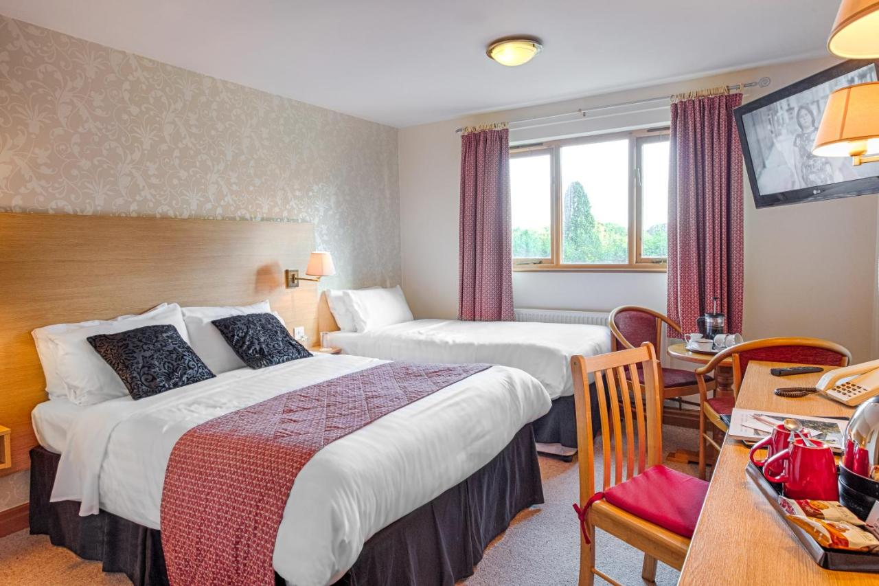 Bagden Hall Hotel - Laterooms