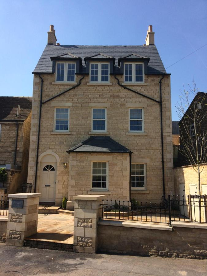 Stamford Lodge Guest House - Laterooms