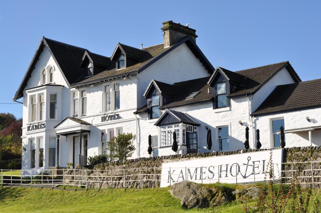 Kames Hotel - Laterooms