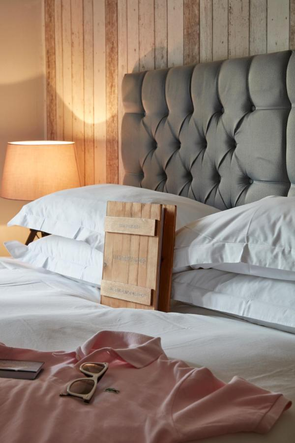 West Lulworth House - Laterooms