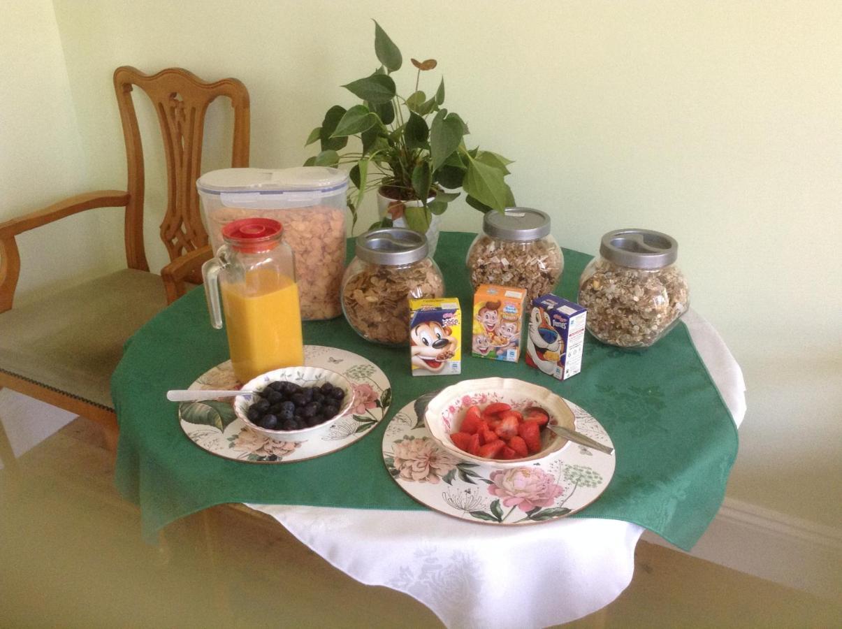 Drakewalls Bed & Breakfast - Laterooms