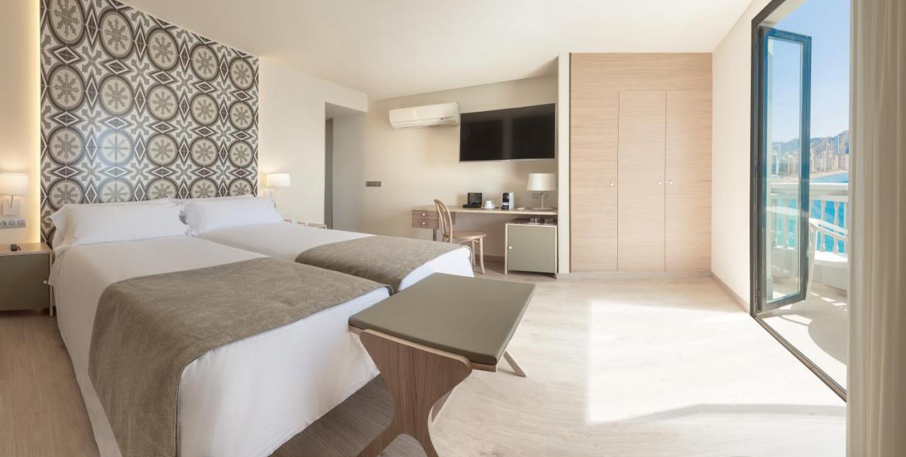 Hotel RH Canfali - Laterooms