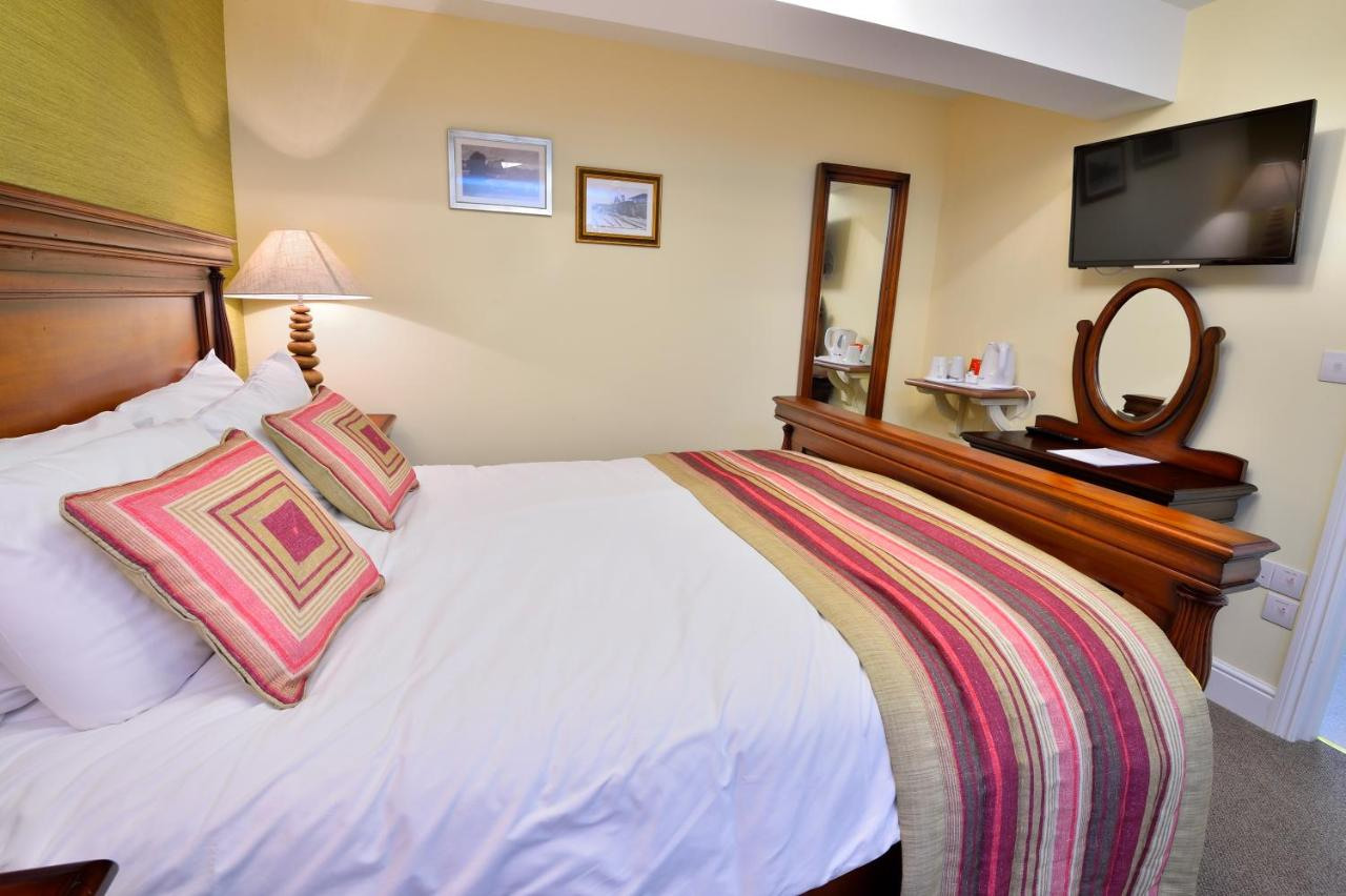 The Talbot Hotel - Laterooms