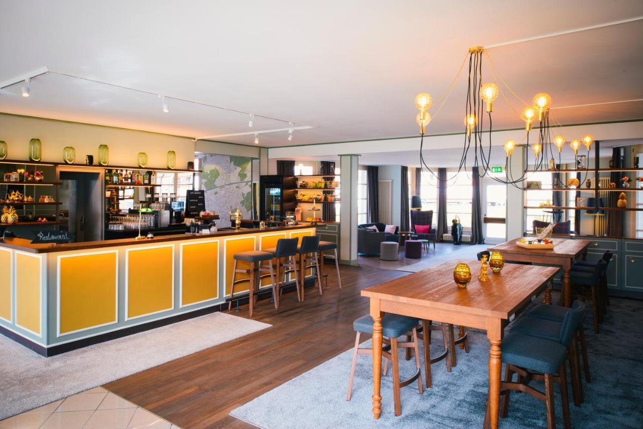 Arcadia Hotel Castrop-Rauxel - Laterooms