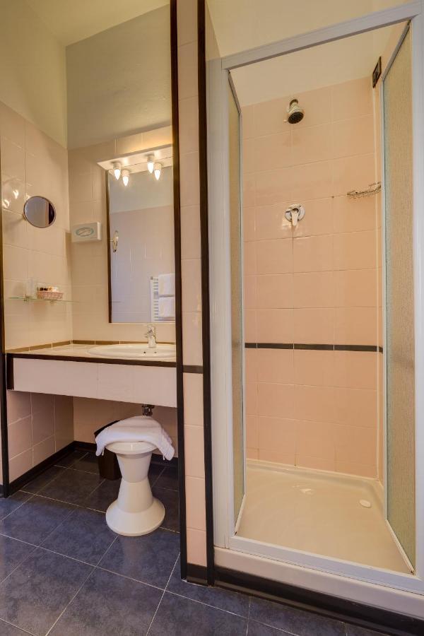 BEST WESTERN HOTEL SAN DONATO - Laterooms