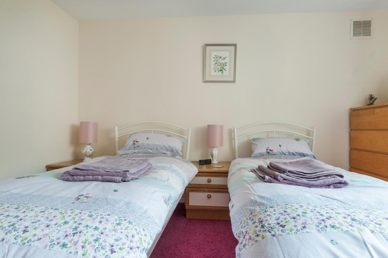 Orchard House - Laterooms