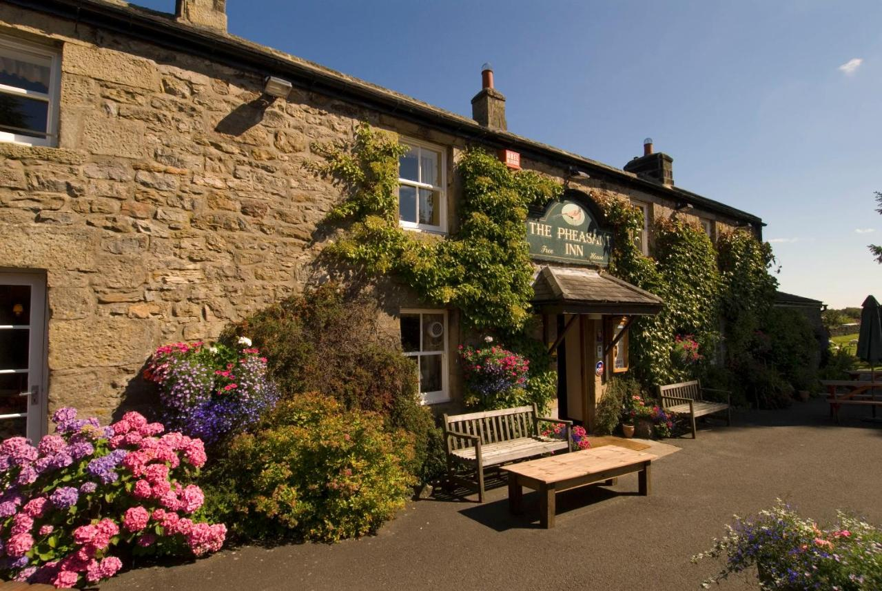 The Pheasant Inn - Laterooms
