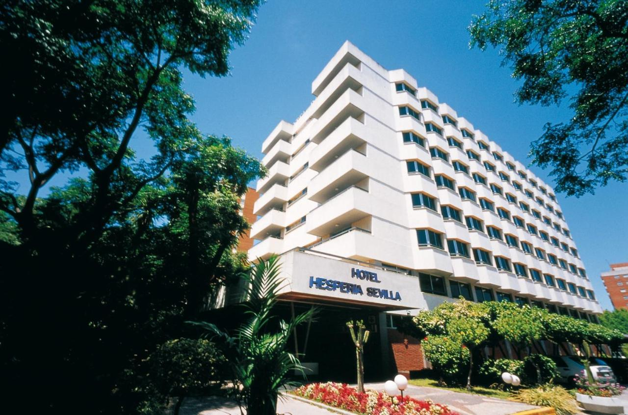 Novotel Sevilla Marqués del Nervion - Laterooms