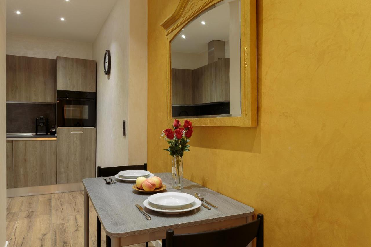The Queen Luxury Apartments - Villa Liberty - Laterooms